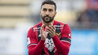 Östersunds'ta Galatasaray şaşkınlığı
