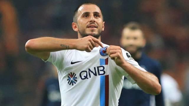 Trabzonspor Zeki Yavru'nun sözleşmesini feshetti