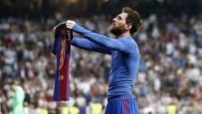 Messi, Real Madrid'in kapısından döndü