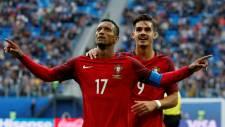 Yeni Zelanda 0 - 4 Portekiz