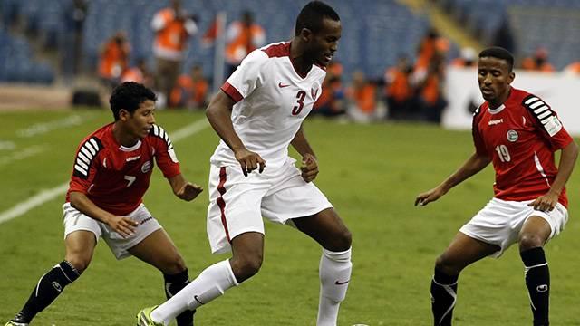 Katarlı Abdelkarim Hassan Galatasaray'ın radarında