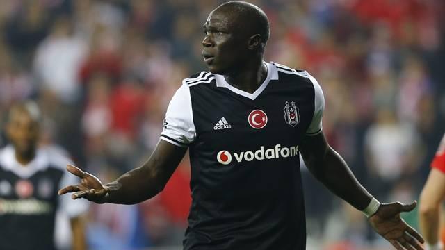 Porto'dan Beşiktaş'a Aboubakar şoku!