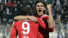 Beşiktaş'ta Atınç Nukan kalacak, Demba Ba gidecek