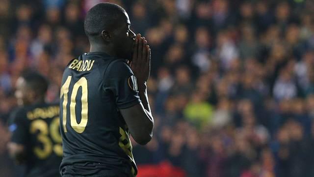 Ndiaye'ye teklif West Ham'dan gelmiş