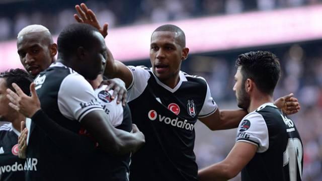 Beşiktaş'a Marcelo müjdesi