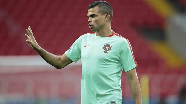 Fikret Orman: 'Pepe'yi transfer edersek Avrupa Ligi'ni alırız'