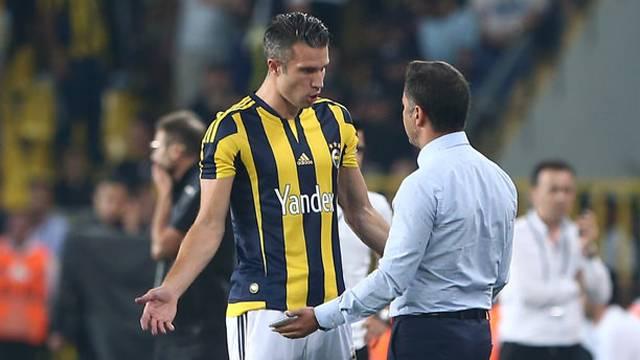 Fenerbahçe'de yeniden Vitor Pereira krizi!