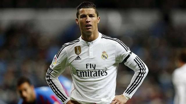 İşte Ronaldo'nun yerine gelecek isim!
