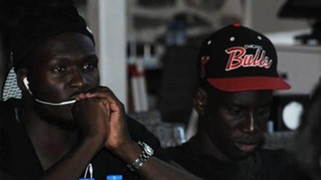 Moussa Sow ve Demba Ba, Amerika'da takım kurdu!