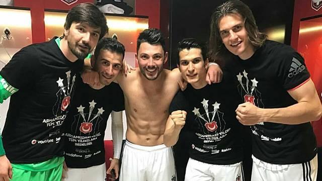 PSG'den Tolgay Arslan'a 6 milyon euroluk teklif