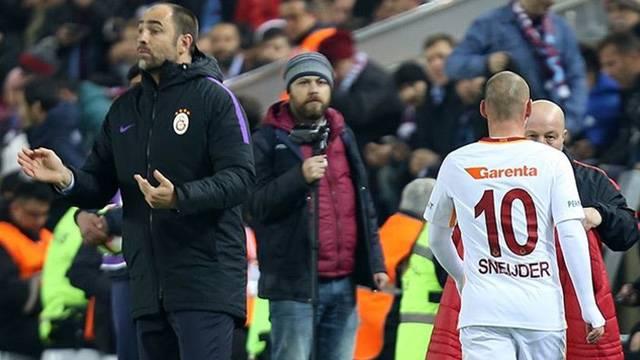 Tudor Sneijder'e 29 Haziran'a kadar izin verdi