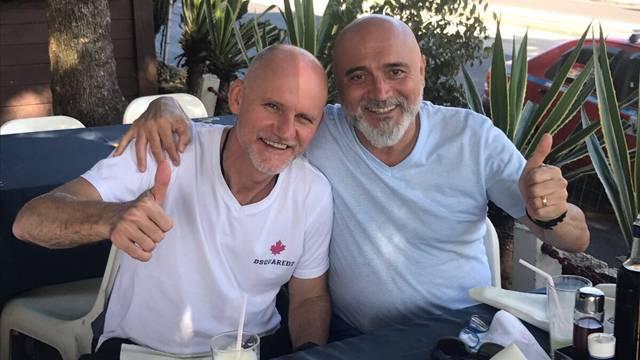 Hikmet Karaman Brezilya'da oyuncu arıyor