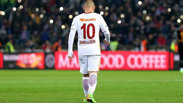 Sneijder için Sampdoria resmen devreye girdi