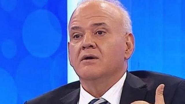 Ahmet Çakar'dan Gomis yorumu