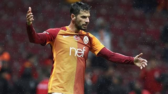 Hakan Balta'nın adresi Bursaspor