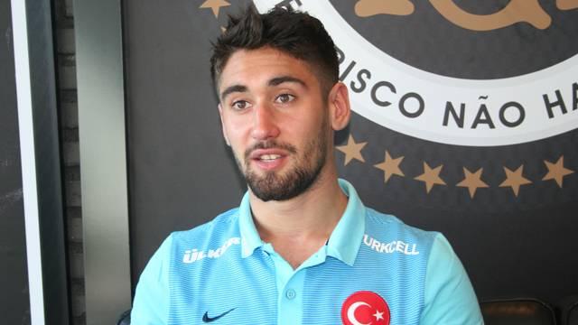Beşiktaş, Orkan Çınar için Gaziantepspor'la anlaştı!