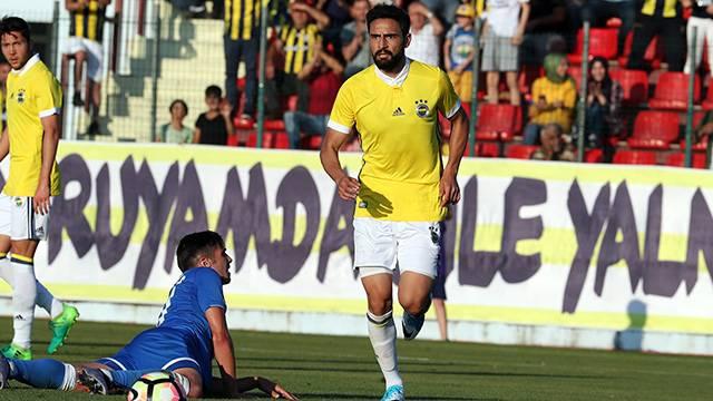 Fenerbahçe Mehmet Ekici'nin son durumunu açıkladı