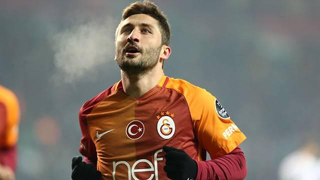 Real Betis Sabri Sarıoğlu'nu istiyor