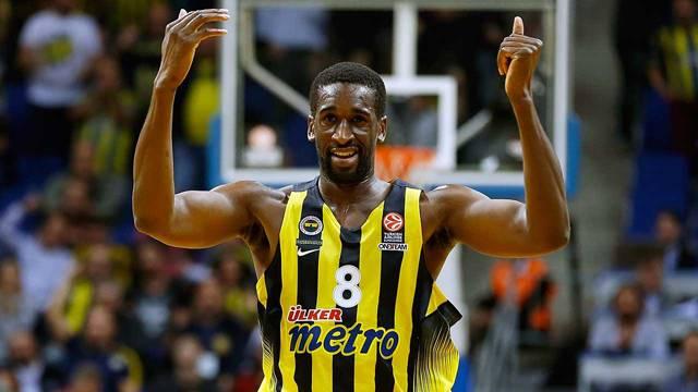 Ekpe Udoh'tan Fenerbahçe taraftarına mektup