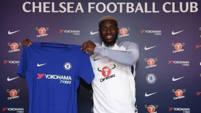 Chelsea Bakayoko'yu transfer etti