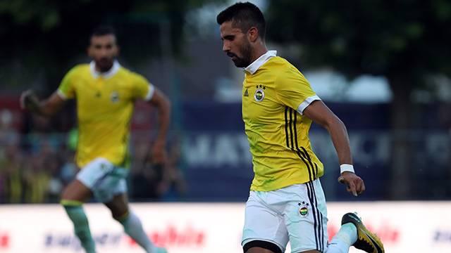 Alper Potuk'a Valencia ve Villarreal talip oldu