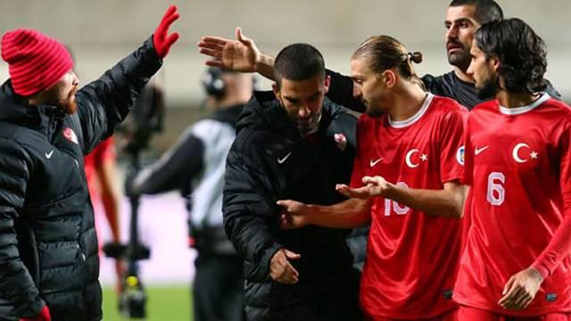 Türk futbolunda skandallar bitmiyor