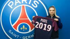 Paris Saint Germain, Melike Pekel'i transfer etti