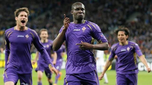 Fiorentina'dan, Beşiktaş için Khouma Babacar açıklaması