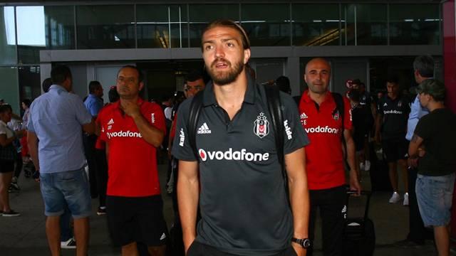 Beşiktaş İspanya'da