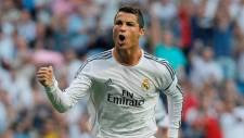 Ronaldo: Messi, Neymar ve Lewandowski ile savaşacağım'