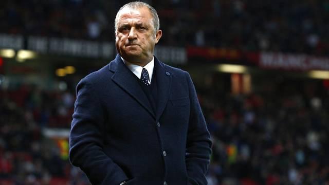 Fatih Terim: Federasyon izin verirse, Galatasaray'ı isterim'