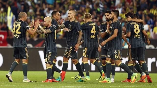 Sturm Graz Fenerbahçe maçı ne zaman, saat kaçta, hangi kanalda? Şifresiz mi?