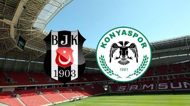 Beşiktaş Konyaspor Süper Kupa maçı ne zaman, saat kaçta, hangi kanalda? Bilet satışı başlıyor!