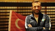 Okan Buruk: 'Avrupa'dan elenmek Galatasaray'a ligde avantaj sağlar'
