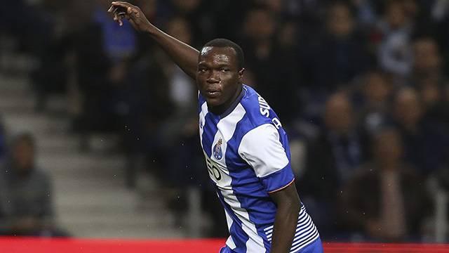 Porto Aboubakar'la yeni sözleşme imzalayacak