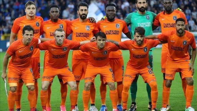 Başakşehir - Club Brugge maç özeti izle: Başakşehir, Brugge deplasmanından avantajla dönüyor!