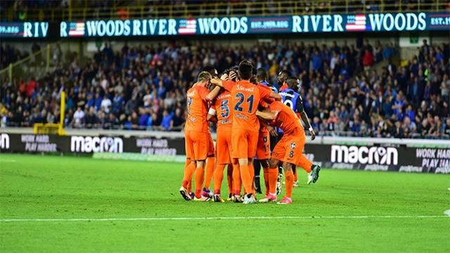 Başakşehir - Club Brugge maçı ne zaman, saat kaçta, hangi kanaldan yayınlanacak?