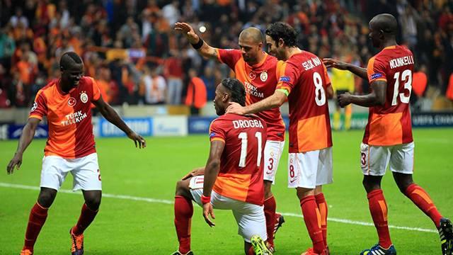 Galatasaray'ın son 9 yıldaki forvet transferleri