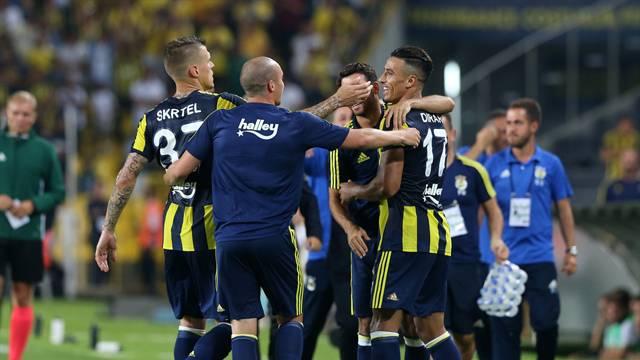 Fenerbahçe'nin Avrupa Ligi'ndeki muhtemel rakipleri
