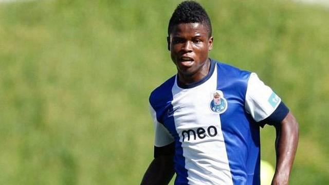 Bursaspor Portolu Mikel Agu ile prensipte anlaştı