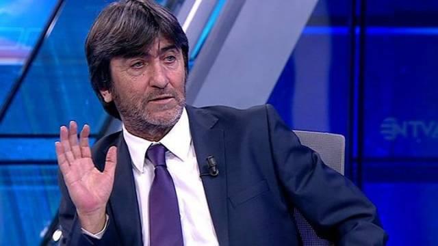 Rıdvan Dilmen: 'İzmir marşı yasaklasın demedim'
