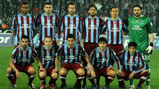 L'Equipe, 2010-11 sezonu şampiyonunu Trabzonspor olarak gösterdi