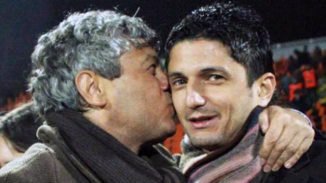 PAOK'da Razvan Lucescu dönemi