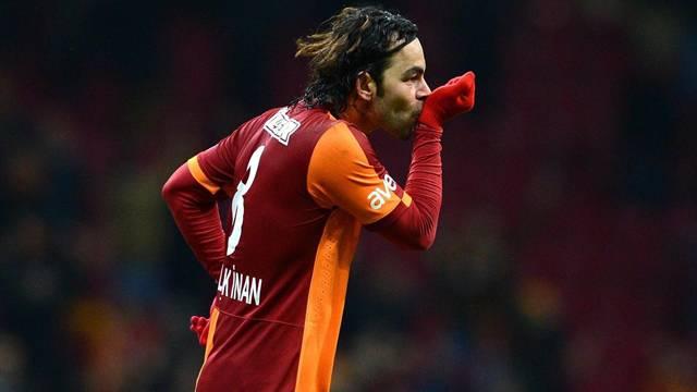 Trabzonspor'un hedefi Selçuk İnan!