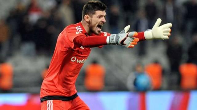 PAOK Boyko'yu kiralamak istiyor