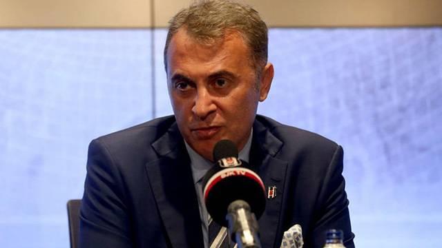 Fikret Orman: 'Herkes suçlu, federasyon suçsuz'