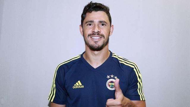 Trabzonspor'dan flaş Giuliano açıklaması!