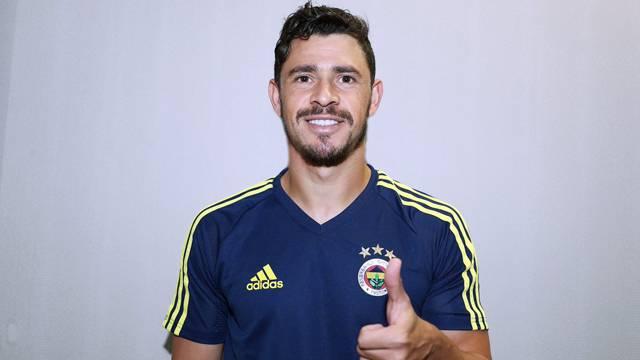 Trabzonspor, Guiliano için devreye girdi
