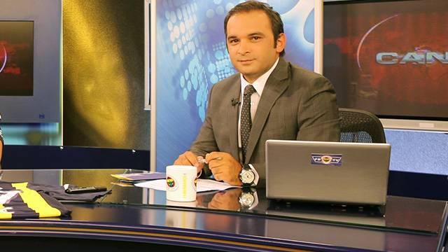 Fenerbahçe TV eski haber müdürü Yasir Kaya'ya ByLock gözaltısı