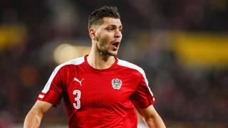 Aleksandar Dragovic Beşiktaş'a önerildi